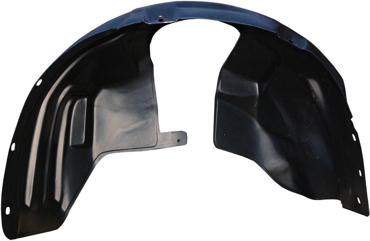 Подкрылок Rival, для Mitsubishi Outlander, 2012-2015, 2015 -> (передний левый)0044002005Подкрылки надежно защищают кузовные элементы от негативного воздействия пескоструйного эффекта, препятствуют коррозии и способствуют дополнительной шумоизоляции. Полностью повторяет контур колесной арки вашего автомобиля. - Изготовлены из ударопрочного материала, защищенного от истирания. - Оригинальность конструкции подчеркивает элегантность автомобиля, бережно защищает нанесенное на днище кузова антикоррозийное покрытие и позволяет осуществить крепление подкрылков внутри колесной арки практически без дополнительного крепежа и сверления, не нарушая при этом лакокрасочного покрытия, что предотвращает возникновение новых очагов коррозии. - Низкая теплопроводность защищает арки от налипания снега в зимний период. - Высококачественное сырье сохраняет физические свойства при температуре от - 45 до + 45 градусов по Цельсию. - В зимний период эксплуатации использование пластиковых подкрылков позволяет лучше защитить колесные ниши от налипания снега и образования наледи....
