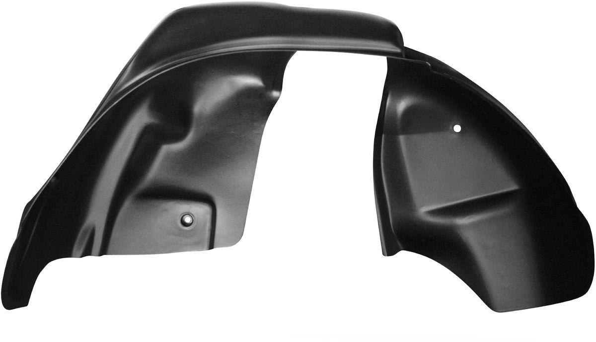 Подкрылок Rival, для Renault Duster 4WD, 2011-2015, 2015 -> (задний левый)ALLDRIVE 501Подкрылки надежно защищают кузовные элементы от негативного воздействия пескоструйного эффекта, препятствуют коррозии и способствуют дополнительной шумоизоляции. Полностью повторяет контур колесной арки вашего автомобиля.- Изготовлены из ударопрочного материала, защищенного от истирания.- Оригинальность конструкции подчеркивает элегантность автомобиля, бережно защищает нанесенное на днище кузова антикоррозийное покрытие и позволяет осуществить крепление подкрылков внутри колесной арки практически без дополнительного крепежа и сверления, не нарушая при этом лакокрасочного покрытия, что предотвращает возникновение новых очагов коррозии.- Низкая теплопроводность защищает арки от налипания снега в зимний период.- Высококачественное сырье сохраняет физические свойства при температуре от - 45 до + 45 градусов по Цельсию.- В зимний период эксплуатации использование пластиковых подкрылков позволяет лучше защитить колесные ниши от налипания снега и образования наледи.- В комплекте инструкция по установке.Уважаемые клиенты!Обращаем ваше внимание, что подкрылок имеет форму, соответствующую модели данного автомобиля. Фото служит для визуального восприятия товара.