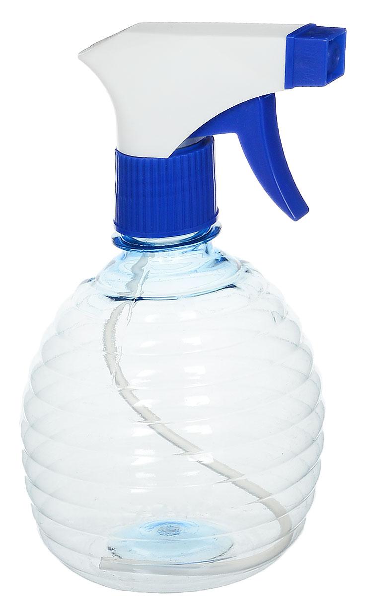 Опрыскиватель InGreen, цвет: прозрачный, синий, 500 млING51005F_прозрачный, синийЛегкий яркий опрыскиватель InGreen, изготовленный из прочного пластика, поможет вам в опрыскивании цветочных клумб, а так же при уходе за вашими комнатными растениями. Каждый любитель цветов знает, что для ухода за растениями нужен опрыскиватель, который является источником влаги для растения, так как известно, существуют цветы, которые нельзя поливать обычным способом. Тип разбрызгивания: от направленной струи до мелкодисперсного тумана. Объем опрыскивателя: 500 мл.