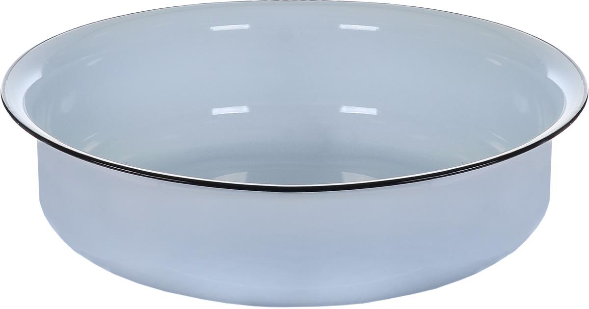 Таз Эмаль, 12 л. 02-302402-3024Таз Эмаль изготовлен из высококачественной стали с эмалированным покрытием. Применяется во время стирки или для хранения различных вещей. Диаметр (по верхнему краю): 45 см. Высота стенки: 13 см.