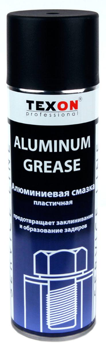 Алюминиевая смазка TEXON, пластичная, 650 мл