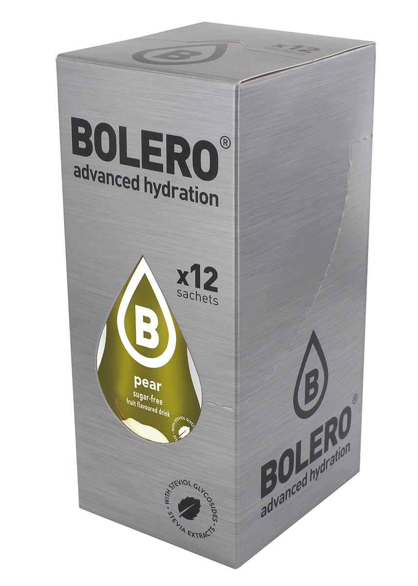 Напиток быстрорастворимый Bolero Pear / Груша, 9 г х 12 штЦБ-00003120Что же такое Bolero Drinks? В первую очередь это - вкусовая добавка без сахара, без глютена, без жиров и углеводов. Bolero Drinks – это мгновенные напитки, которые не содержат сахар, не содержат лактозы, не содержат консервантов, не содержат глютен, не содержат искусственных вкусовых и цветообразующих добавок!!!!!!! Каждый пакетик Bolero Drinks на Стивии весит 9 г, и его достаточно, чтобы подготовить 1,5-2 литра сока, в зависимости от вашего желания. Эти маленькие пакетики очень удобно носить с собой, и подготовка натурального напитка проста - просто добавьте в 1,5-2 литра холодной воды и размешайте. Но Bolero Drinks – это не только напитки. Это великолепное дополнение к каше, творогу и другим субстанциям. Состав: Без добавления ГМО. Не содержит Глютен, без сахара. Кислоты: лимонная кислота, яблочная кислота, мальтодекстрин; ароматические и вкусовые вещества; L-аскорбиновая кислота. Натуральные ароматизаторы и подсластители: ацесульфам К,...