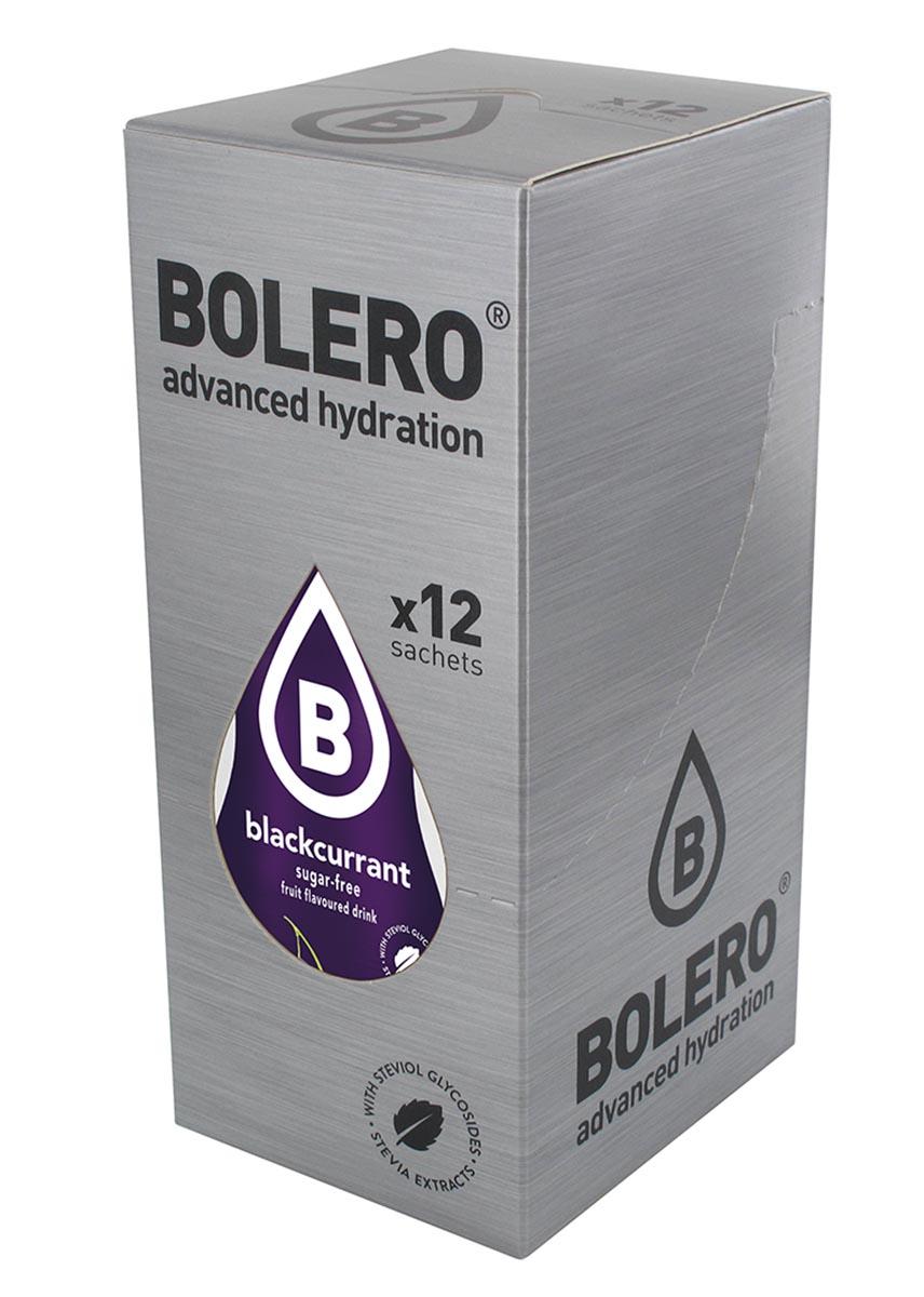 Напиток быстрорастворимый Bolero Blackcurrant / Черная смородина, 9 г х 12 штЦБ-00003161Что же такое Bolero Drinks? В первую очередь это - вкусовая добавка без сахара, без глютена, без жиров и углеводов. Bolero Drinks – это мгновенные напитки, которые не содержат сахар, не содержат лактозы, не содержат консервантов, не содержат глютен, не содержат искусственных вкусовых и цветообразующих добавок!!!!!!! Каждый пакетик Bolero Drinks на Стивии весит 9 г, и его достаточно, чтобы подготовить 1,5-2 литра сока, в зависимости от вашего желания. Эти маленькие пакетики очень удобно носить с собой, и подготовка натурального напитка проста - просто добавьте в 1,5-2 литра холодной воды и размешайте. Но Bolero Drinks – это не только напитки. Это великолепное дополнение к каше, творогу и другим субстанциям. Состав: Без добавления ГМО. Не содержит Глютен, без сахара. Кислоты: лимонная кислота, яблочная кислота, мальтодекстрин; ароматические и вкусовые вещества; L-аскорбиновая кислота. Натуральные ароматизаторы и подсластители: ацесульфам К,...