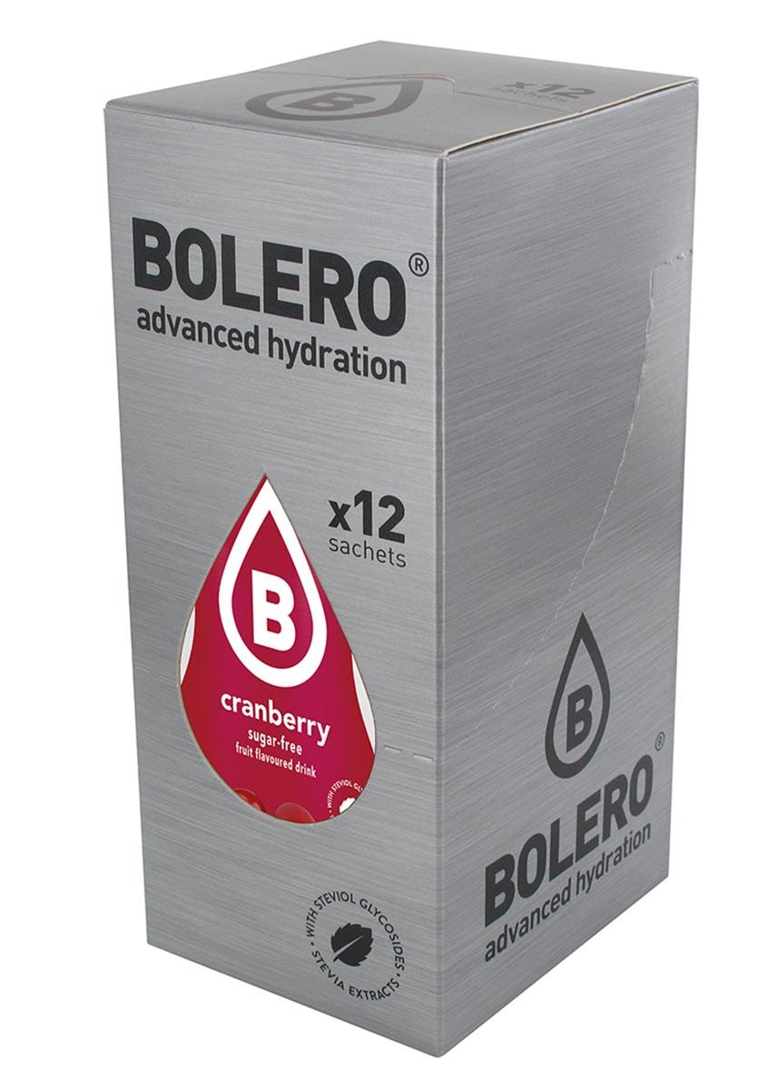 Напиток быстрорастворимый Bolero Cranberry / Клюква, 9 г х 12 штХот ШейперсЧто же такое Bolero Drinks?В первую очередь это - вкусовая добавка без сахара, без глютена, без жиров и углеводов.Bolero Drinks – это мгновенные напитки, которые не содержат сахар, не содержат лактозы, не содержат консервантов, не содержат глютен, не содержат искусственных вкусовых и цветообразующих добавок!!!!!!! Каждый пакетик Bolero Drinks на Стивии весит 9 г, и его достаточно, чтобы подготовить 1,5-2 литра сока, в зависимости от вашего желания. Эти маленькие пакетики очень удобно носить с собой, и подготовка натурального напитка проста - просто добавьте в 1,5-2 литра холодной воды и размешайте. Но Bolero Drinks – это не только напитки. Это великолепное дополнение к каше, творогу и другим субстанциям. Состав: Без добавления ГМО. Не содержит Глютен, без сахара. Кислоты: лимонная кислота, яблочная кислота, мальтодекстрин; ароматические и вкусовые вещества; L-аскорбиновая кислота. Натуральные ароматизаторы и подсластители: ацесульфам К, сукралоза,стевиогликозиды (экстракты стевии), регулятор кислотности: тринатрийцитрат. Разрыхлитель: трикальцийфосфат; Загустители: гуаровая камедь, гуммиарабик (аравийская камедь).