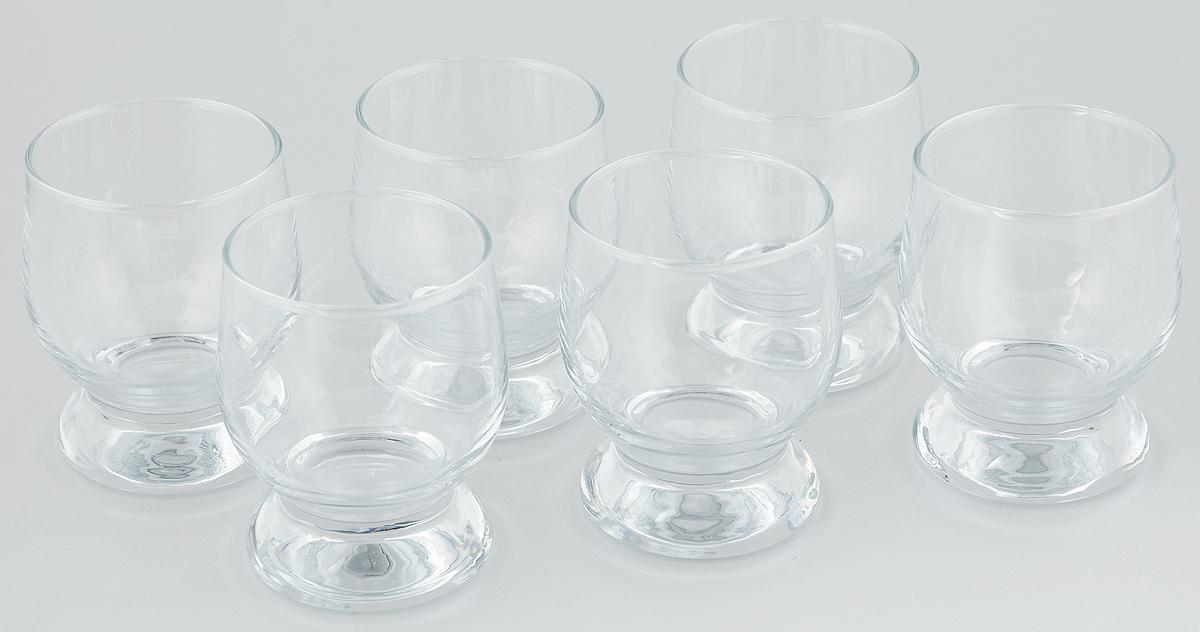 Набор стаканов Pasabahce Aquatic, 225 мл, 6 шт42973/Набор Pasabahce состоит из шести стаканов, выполненных из натрий-кальций-силикатного стекла. Изделия предназначены для подачи сока, воды, компота и других напитков. Такие стаканы станут идеальным украшением праздничного стола и отличным подарком к любому празднику.