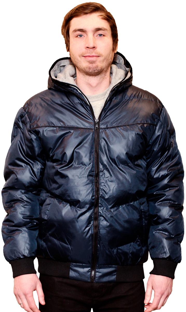 """Куртка мужская """"Proffi Sport"""", цвет: синий. PH7761_2K. Размер L (46/48) PH7761_2K_blue_L"""