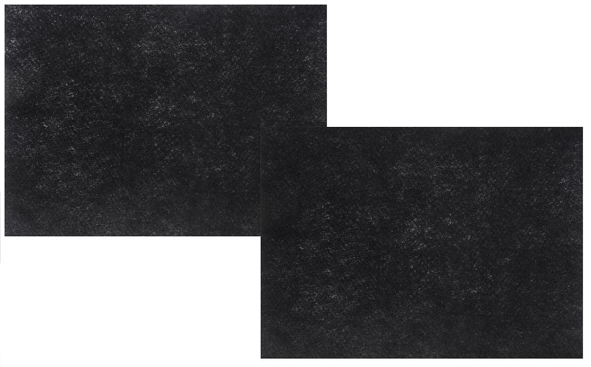 Коврик автомобильный Верона С, влагвпитывающий, 38 х 50 см, 2 шт020322Автомобильный коврик Верона С помогает защитить салон от соли, влаги и грязи. Защищает каблуки от расслаивания и истирания о резиновый коврик. Предотвращает намокание и загрязнение одежды. Легко заменяется. Можно использовать на пикнике, как туристический коврик. Изделие изготовлено из специального материала, впитывающего и удерживающего влагу. Размер коврика: 38 х 50 см. Количество: 2 шт.