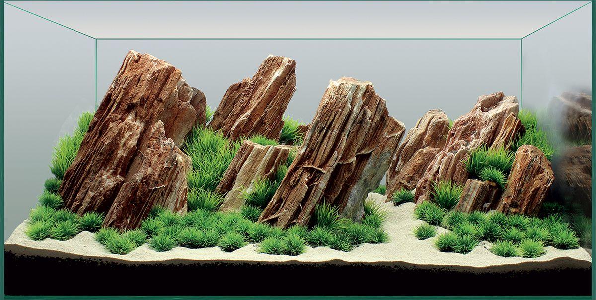 Набор декораций для аквариума ArtUniq Прибрежные горы, 90 x 45 x 45 см0120710Набор декорация для аквариума ArtUniq Прибрежные горы поможет вам создать из своего аквариума произведение искусства. Практичный элемент впишется в любой подводный пейзаж, превращая обычный аквариум в притягивающий внимание предмет интерьера. Каждый, кто увидит его, удивится резвящимся в нем рыбкам, которым больше никогда не будет скучно.Все компоненты этого украшения сделаны из химически нейтрального материала. Он не меняет состав и основные параметры воды, постоянно оставаясь безопасным для обитателей аквариума.Благодаря декорациям ArtUniq вы сможете смоделировать потрясающий пейзаж на дне вашего аквариума или террариума.Общий размер декорации (в собранном виде): 90 х 45 х 45 см.Высота растений: 3-10 см.