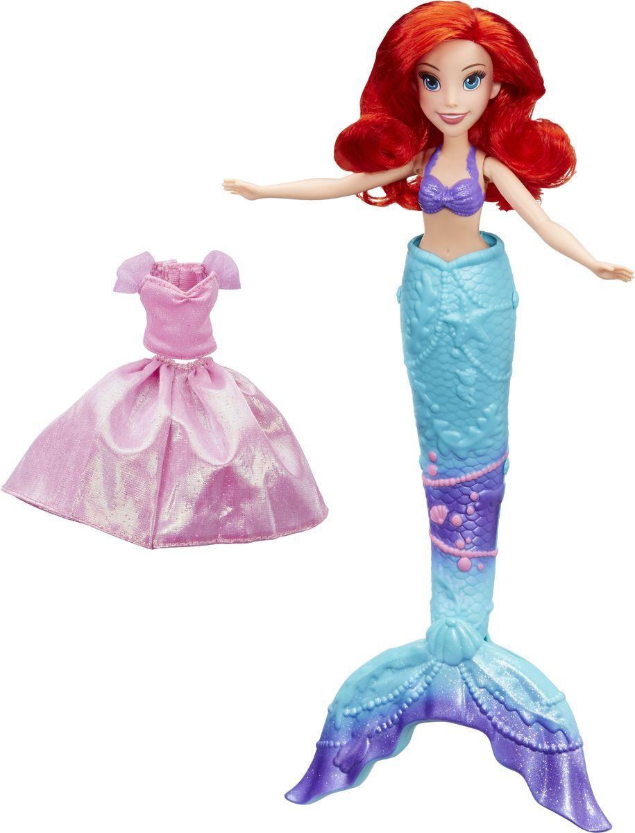 Disney Princess Игровой набор с куклой Принцесса Ариель