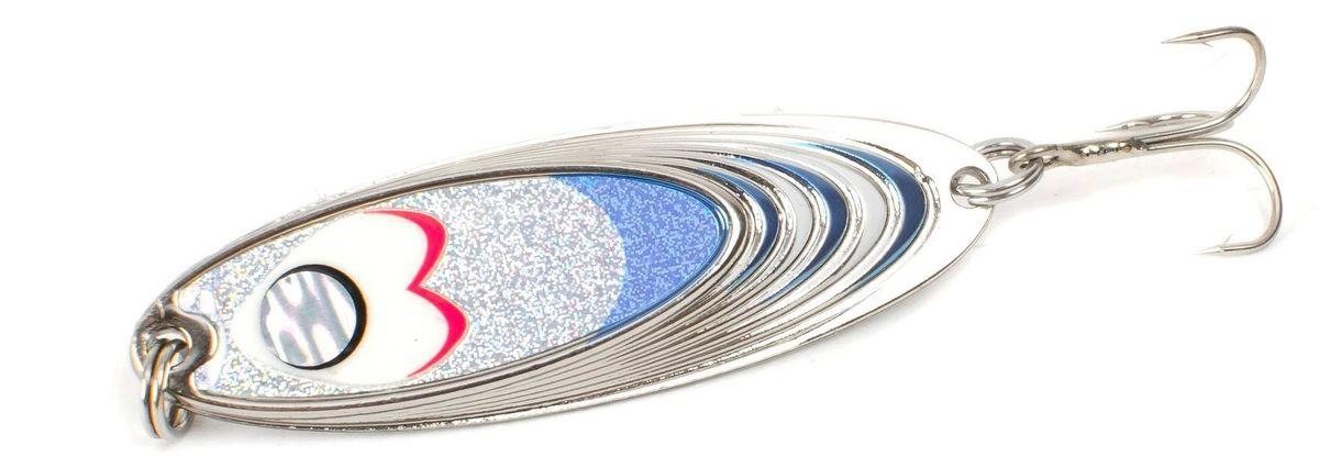 Блесна Yoshi Onyx Yalu Must, 28 г, цвет: 1 (белый, розовый)95672Блесна Yoshi Onyx Yalu Must - уникальная, изготовленная с ювелирной точностью, выделяющаяся тщательно рассчитанным и скрупулёзно проверенным, сложным, многогранным профилем, приманка для ловли рыбы. Устойчивые колебания, без остановок и свалов, и отменные баллистические характеристики Must позволяет облавливать как обширные водные акватории так и быстро текущие потоки.
