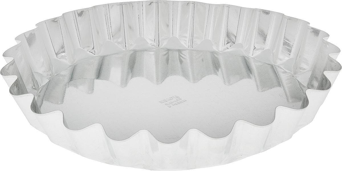 """Форма для выпечки """"Кварц"""", универсальная, диаметр 27 см"""
