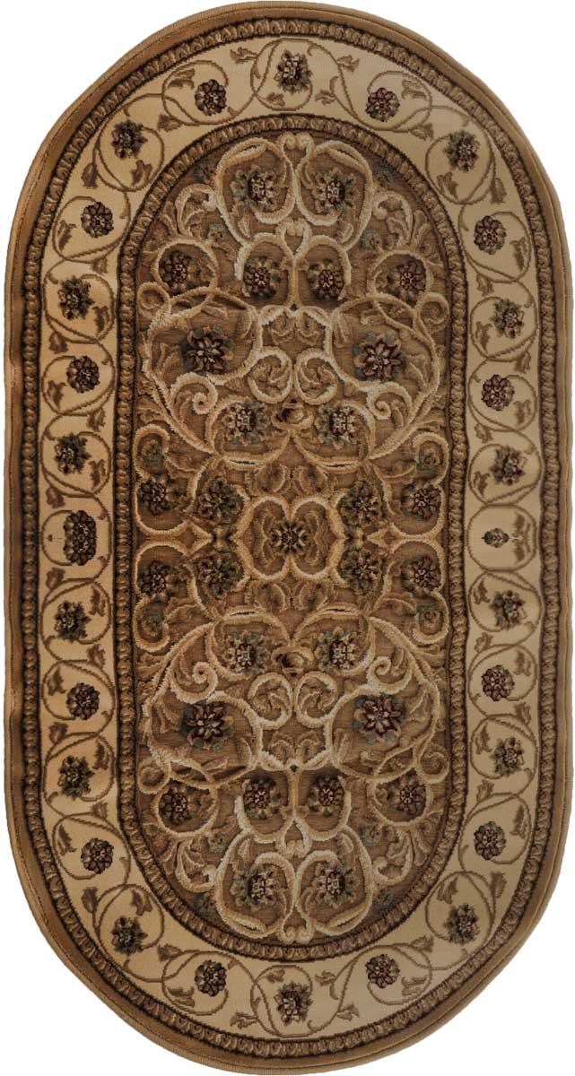 Ковер Mutas Carpet Антик Хоум, 80 х 150 см. 203420130212184123203420130212184123Ковер Mutas Carpet, изготовленный из высококачественного материала, прекрасно подойдет для любого интерьера. За счет прочного ворса ковер легко чистить. При надлежащем уходе синтетический ковер прослужит долго, не утратив ни яркости узора, ни блеска ворса, ни упругости. Самый простой способ избавить изделие от грязи - пропылесосить его с обеих сторон (лицевой и изнаночной). Влажная уборка с применением шампуней и моющих средств не противопоказана. Хранить рекомендуется в свернутом рулоном виде.