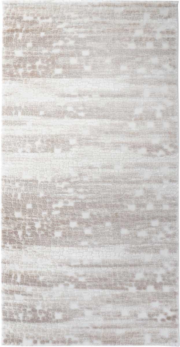 Ковер ART Carpets Алесса, 80 х 150 см. 203420130212181974203420130212181974Ковер ART Carpets, изготовленный из высококачественного материала, прекрасно подойдет для любого интерьера. За счет прочного ворса ковер легко чистить. При надлежащем уходе синтетический ковер прослужит долго, не утратив ни яркости узора, ни блеска ворса, ни упругости. Самый простой способ избавить изделие от грязи - пропылесосить его с обеих сторон (лицевой и изнаночной). Влажная уборка с применением шампуней и моющих средств не противопоказана. Хранить рекомендуется в свернутом рулоном виде.