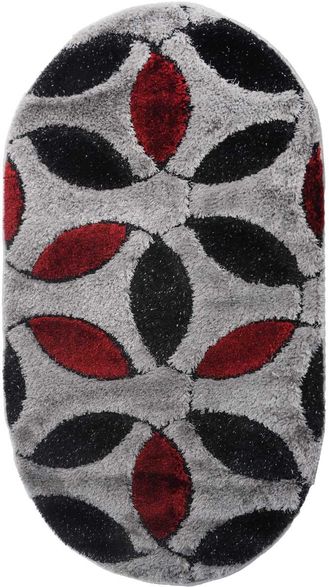 Ковер Mutas Carpet А.Коттон Фешен, 80 х 150 см. 0470B92013021211174710503Ковер Mutas Carpet, изготовленный из высококачественных материалов, прекрасно подойдет для любого интерьера. За счет прочного ворса ковер легко чистить. При надлежащем уходе синтетический ковер прослужит долго, не утратив ни яркости узора, ни блеска ворса, ни упругости. Самый простой способ избавить изделие от грязи - пропылесосить его с обеих сторон (лицевой и изнаночной). Влажная уборка с применением шампуней и моющих средств не противопоказана. Хранить рекомендуется в свернутом рулоном виде.