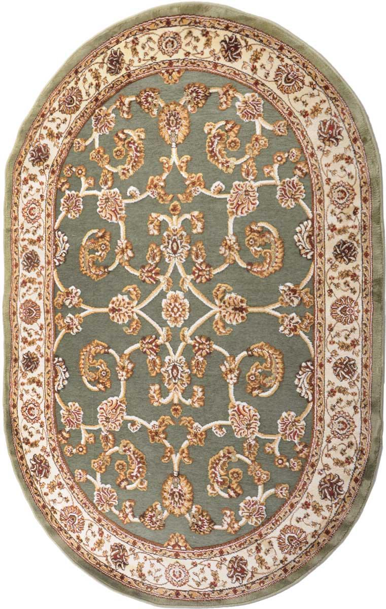 Ковер Mutas Carpet Силк Роад, 120 х 180 см. 203420130212183917203420130212183917Ковер Mutas Carpet, изготовленный из высококачественного материала, прекрасно подойдет для любого интерьера. За счет прочного ворса ковер легко чистить. При надлежащем уходе синтетический ковер прослужит долго, не утратив ни яркости узора, ни блеска ворса, ни упругости. Самый простой способ избавить изделие от грязи - пропылесосить его с обеих сторон (лицевой и изнаночной). Влажная уборка с применением шампуней и моющих средств не противопоказана. Хранить рекомендуется в свернутом рулоном виде.