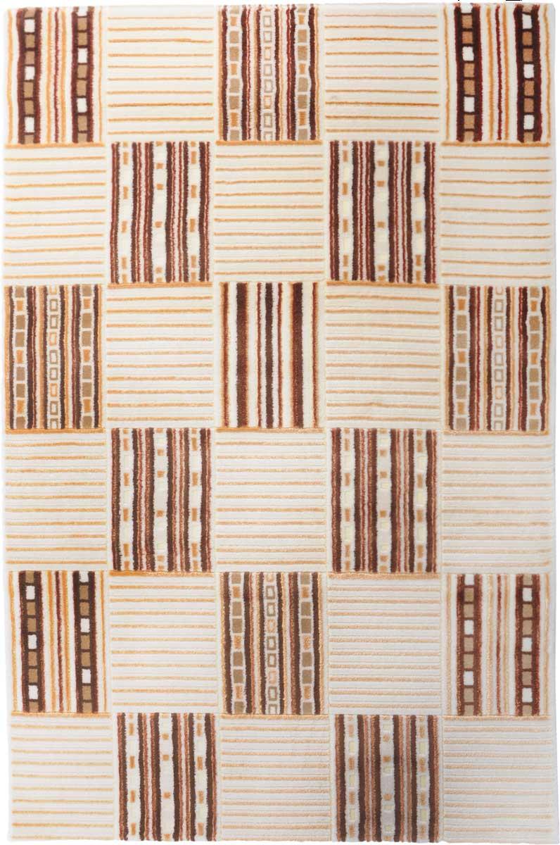 Ковер Mutas Carpet Маре, 120 х 170 см. 705013705013Ковер Mutas Carpet, изготовленный из высококачественного материала, прекрасно подойдет для любого интерьера. За счет прочного ворса ковер легко чистить. При надлежащем уходе синтетический ковер прослужит долго, не утратив ни яркости узора, ни блеска ворса, ни упругости. Самый простой способ избавить изделие от грязи - пропылесосить его с обеих сторон (лицевой и изнаночной). Влажная уборка с применением шампуней и моющих средств не противопоказана. Хранить рекомендуется в свернутом рулоном виде.