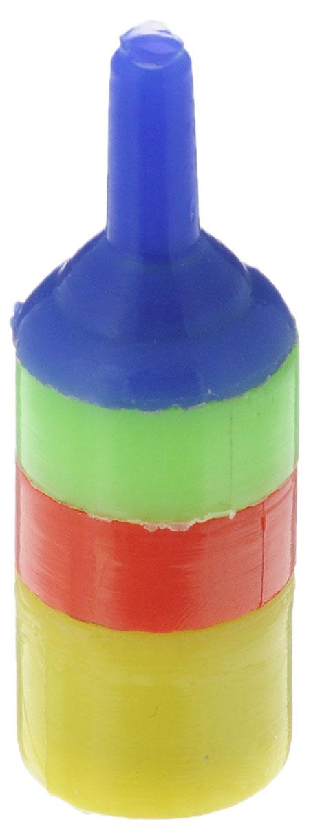 Распылитель воздуха для аквариума Barbus, пластиковый, 1,5 х 2,5 см0120710Распылитель Barbus предназначен для обогащения кислородом и улучшения циркуляции аквариумной воды, а также для получения особо мелких пузырьков. Изготовлен пластика, а внутри металлические грузики. Распылитель имеет цилиндрическую форму. Подходит для пресной и морской воды. Материалы: пластик, металл. Размер распылителя: 1,5 х 2,5 см.Уважаемые клиенты!Обращаем ваше внимание на возможные изменения в цвете некоторых деталей товара. Поставка осуществляется в зависимости от наличия на складе.