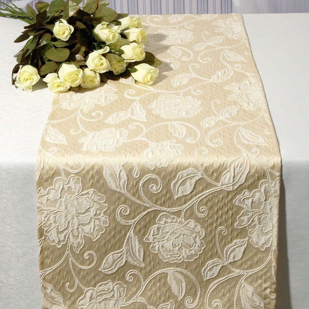 Дорожка для декорирования стола Schaefer , 40 х 140 см. 06738-21106738-211