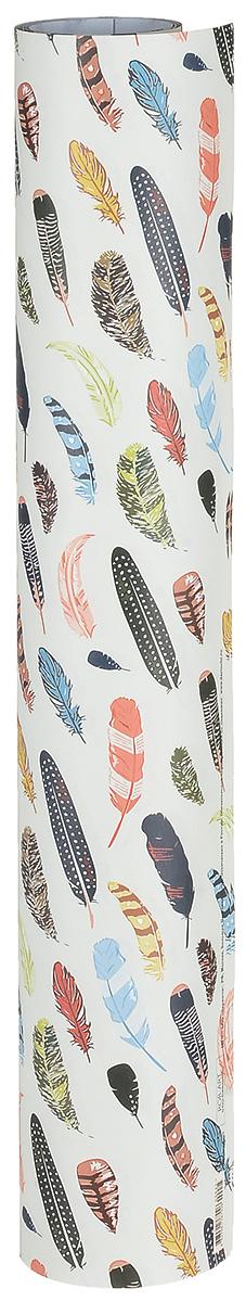 Бумага упаковочная Даринчи № 25, 69 х 48 см, 2 листаБумага25Замечательная упаковочная бумага