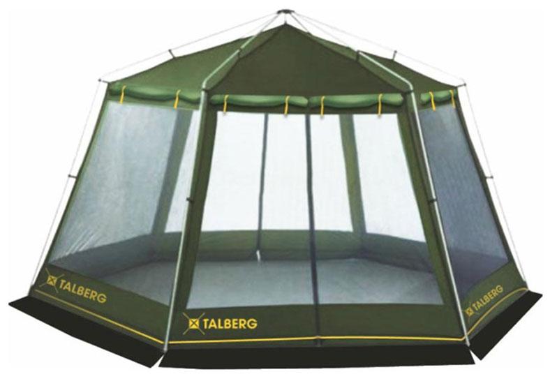 """Шатер Talberg """"Arbour"""", цвет: зеленый УТ-000046501"""