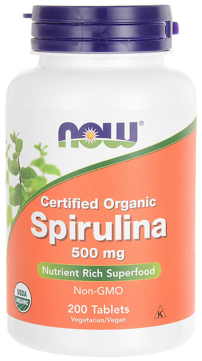Пробиотик Now Foods Nutrition Spirulina, 500 мг, 200 таблетокNF2698Биодобавка Now Foods Nutrition Spirulina содержит все ценные качества натуральных водорослей и может приниматься широким кругом лиц. Препарат выпускается в таблетках, содержащих комбинацию водоросли спирулина с несколькими дополнительными витаминно-минеральными составляющими. Шесть таблеток имеют такой состав: - Витамин А - 11,250 МЕ. - Витамин В-1 - 75 мкг. - Витамин В-2 - 110 мкг. - Витамин В-12 - 2 мкг. - Кальций - 15 мг. - Железо - 1.5 мг. - Спирулина - 3,000 мг. - Гамма-Линоленовая кислота - 30 мг. - Хлорофилл - 25 мг. Благодаря богатому сбалансированному составу биодобавка Now Foods Nutrition Spirulina проявляет свои многочисленные свойства: - Улучшает работоспособность иммунитета. Механизм иммуномодулирующего действия водоросли до конца так и не определен, однако несомненно, что Spirulina возвращает к норме и усиливает иммунные реакции, направленные на борьбу с разными инфекциями. - Стимулирует...