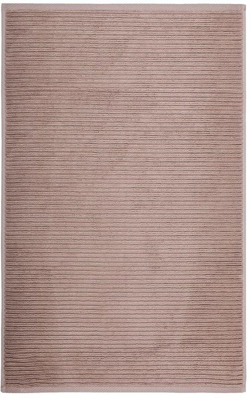 Полотенце махровое TAC Maison Bambu, цвет: коричневый, 50 x 70 см2999s-89666Полотенца ТАС приятно удивляют и дают возможность почувствовать себя творцом окружающего декора. Махровая ткань – официальное название фроте, народное – махра. Фроте – это натуральная ткань, поверхность которой состоит из ворса (петель основных нитей). Ворс может быть как одинарным (односторонним), так и двойным (двусторонним).