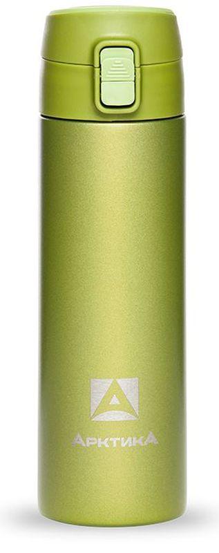Термос-сититерм Арктика, вакуумный, цвет: зеленый, 0,5 лТермос 705-500з АрктикаТЕРМОС ПИТЬЕВОЙ Назначение Для напитков Материал Пищевая нержавеющая сталь 18/8 Держит тепло/холод (ч) 8 Объем (мл) 500 мл