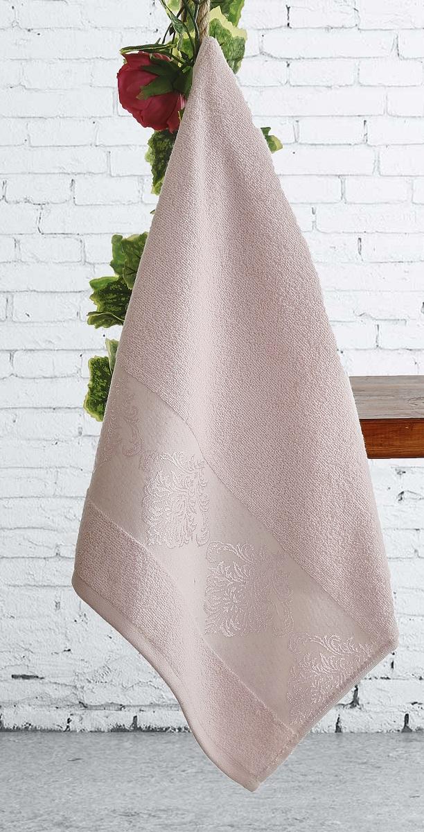Полотенце Karna Dora, цвет: светло-розовый, 50 х 90 см, 6 шт2188/CHAR007