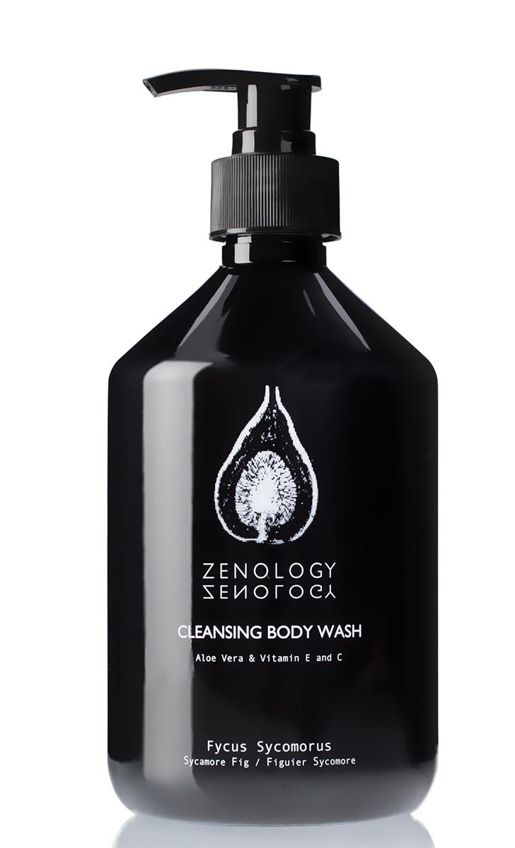 Zenology Гель Для Душа Египетская Фига 500 млБ33041_шампунь-барбарис и липа, скраб -черная смородинаБлагодаря своей густой, сливочной пене, гель прекрасно освежает и мягко очищает кожу. Входящие в состав натриевая соль и экстракт алое вера, а также витамины Е и С способствуют поддержанию PH-баланса и питают кожу. Аромат египетской фиги доставит вам удовольствие и улучшит настроение.