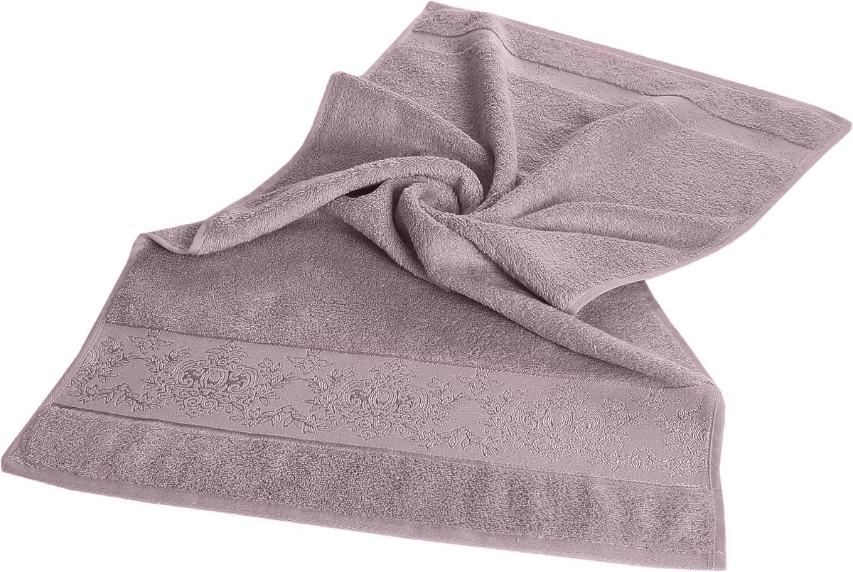 Полотенце бамбуковое Karna Pandora, цвет: светло-лавандовый, 50 х 90 см. 2154U210DFБамбуковое полотенце Karna Pandora займет достойное место в ванной комнате.Гипоаллергенное бамбуковое полотенце подойдет даже детям, а его антибактериальные свойства - весьма прекрасное дополнение к имеющимся достоинствам. Бамбуковое полотенце сможет долго радовать своими красками и внешним видом. Размер: 50 х 90 см.