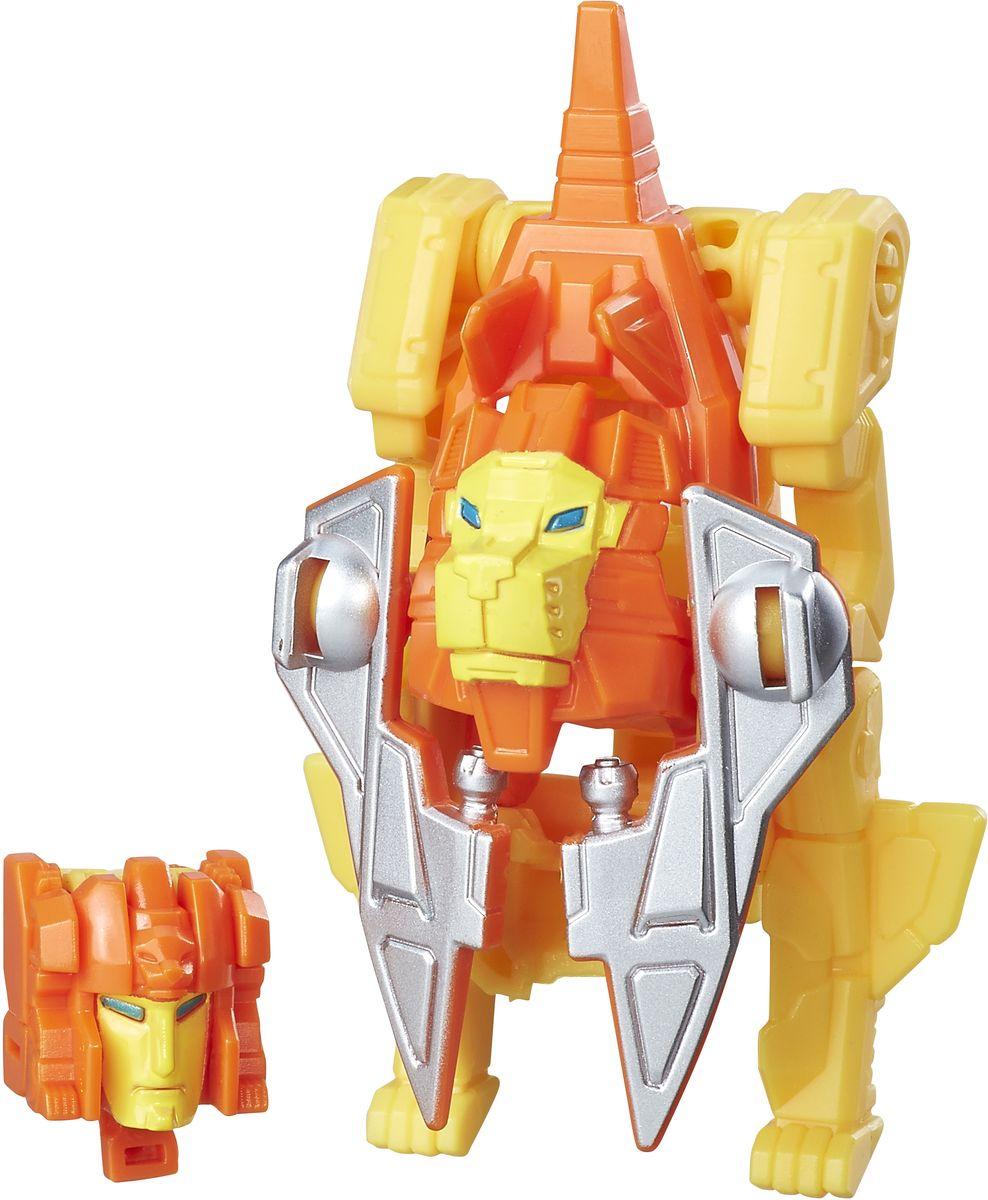 Transformers Трансформер Titan Master Sawback transformers трансформер делюкс