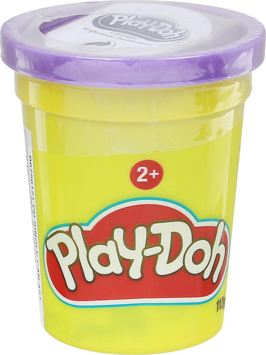 Play-Doh Пластилин цвет сиреневый 112 гB6756121_сиреневыйПластилин Play-Doh, предназначенный для лепки и моделирования, поможет ребенку развить творческие способности, воображение и мелкую моторику рук. Пластилин яркого насыщенного цвета упакован в баночку, плотно закрывающуюся крышкой. Play-Doh - король пластилина! Этот уникальный материал для детского творчества давно стал любимой развивающей игрушкой для малышей во всем мире. Мягкий пластилин Play-Doh дарит детям радость творчества, а родителям - уверенность, что ребенок получает новые знания самым безопасным способом. Лепить из пластилина, который не прилипает к рукам, одно удовольствие! Пластилин окрашен безопасным красителем, быстро высыхает и не имеет запаха.