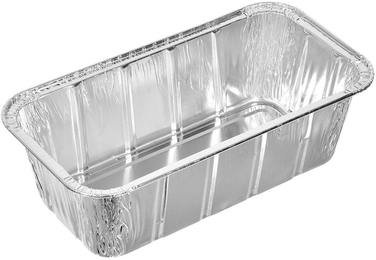 Форма для приготовления и хранения пищи Marmiton, прямоугольная, 22 х 11,5 х 6 см94672Форма для приготовления и хранения пищи Marmiton предназначена для запекания, обжарки, хранения и замораживания продуктов, а также быстрого разогрева приготовленных блюд.