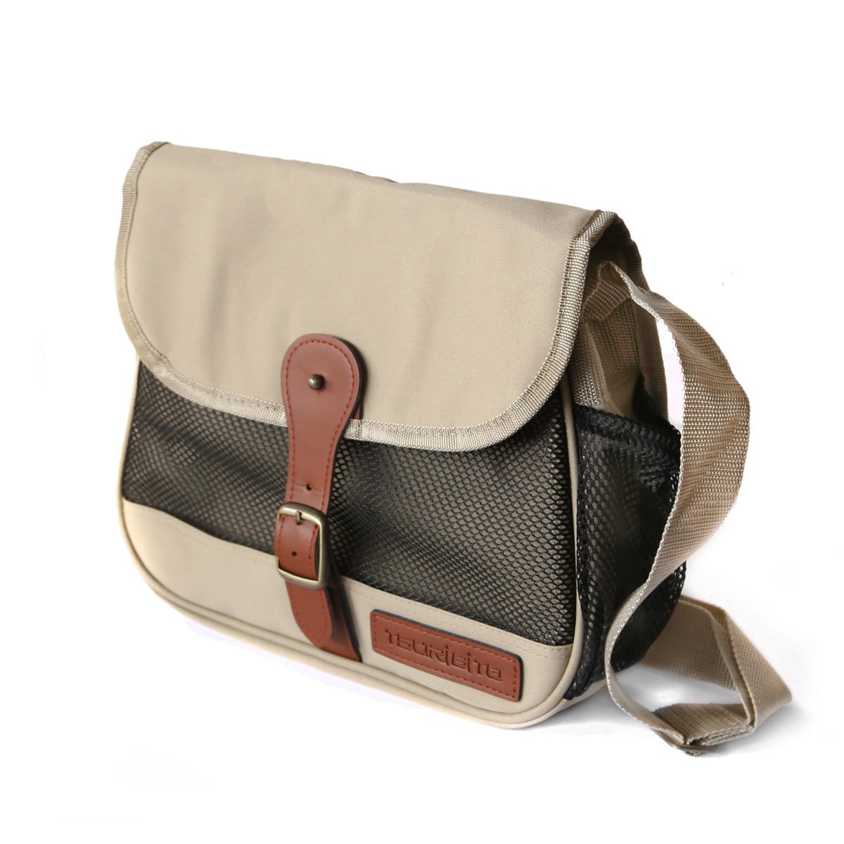 Сумка Tsuribito Shoulder Bag, для хранения коробок с приманками. Размер M сумка для хранения bag in bag