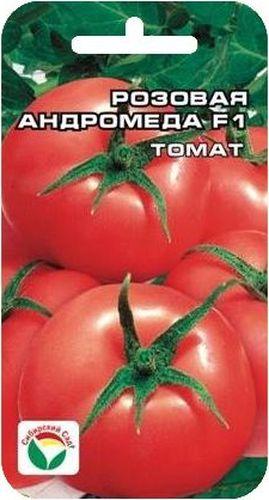 "Семена Сибирский сад ""Томат. Андромеда розовая"", 15 шт BP-00000433"