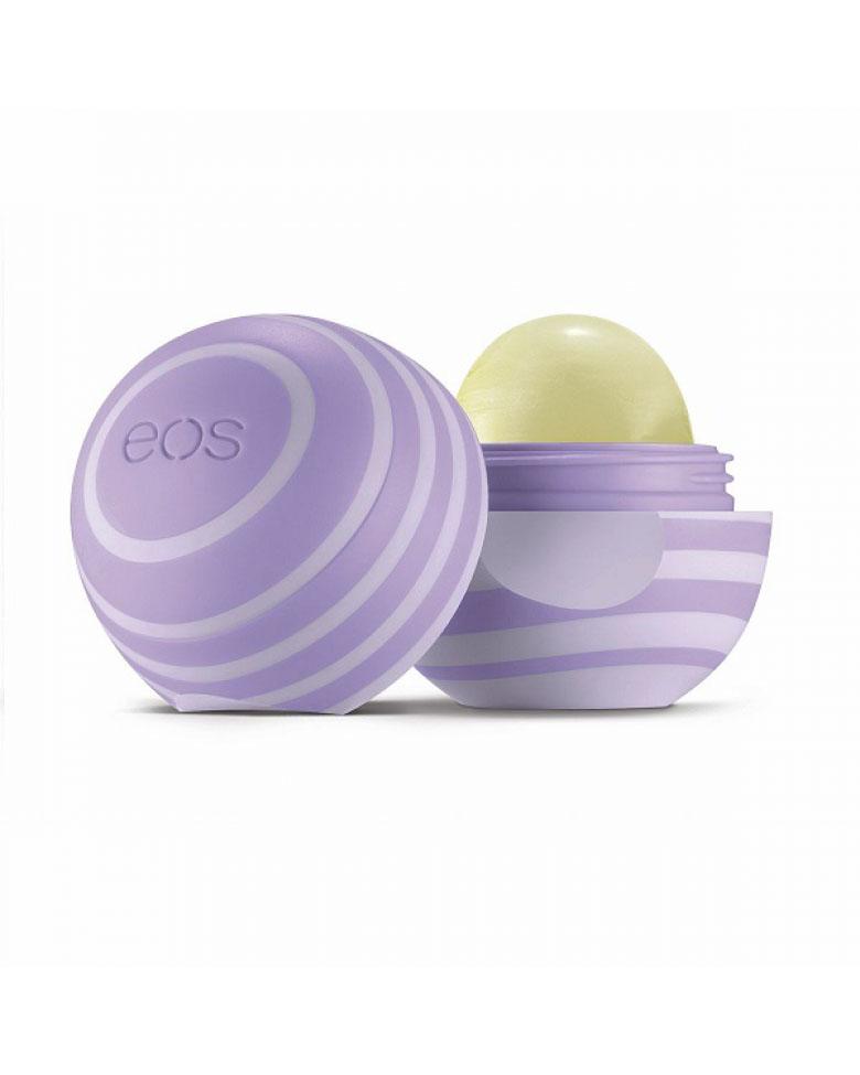 Бальзам для губ Eos Blackberry Nectar , 7 г.Б33041_шампунь-барбарис и липа, скраб -черная смородинаНатуральный бальзам для губ со вкусом ежевики в футляре из пластика (упакован на картонную подложку). Не содержит парабенов, глютена и продуктов нефтехимии. Применяется в косметических целях для увлажнения и питания губ.