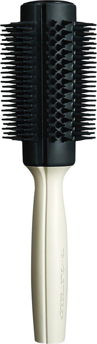 Tangle Teezer Blow-Styling Round Tool Large расческа для волосMP59.3DTangle Teezer – оригинальная профессиональная расческа для расчесывания волос, которая позволит вам с легкостью всего за одну минуту без рывков и напряжения расчесать мокрые, уязвимые или окрашенные волосы, не нарушая структуру волос и не причиняя себе дискомфорта. Профессиональная расческа для укладки феном.