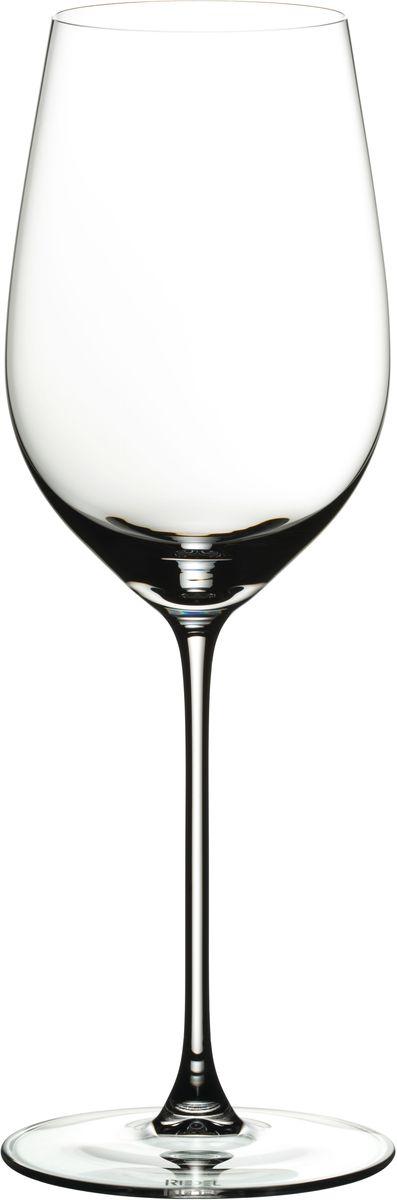 Набор фужеров для белого вина Riedel Veritas. Riesling. Zinfandel, цвет: прозрачный, 395 мл, 2 шт6449/15