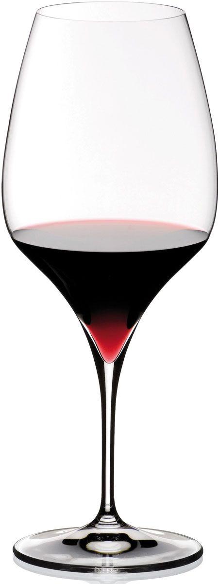 Набор фужеров для красного вина Riedel Vitis. Cabernet, цвет: прозрачный, 819 мл, 2 шт0403/0
