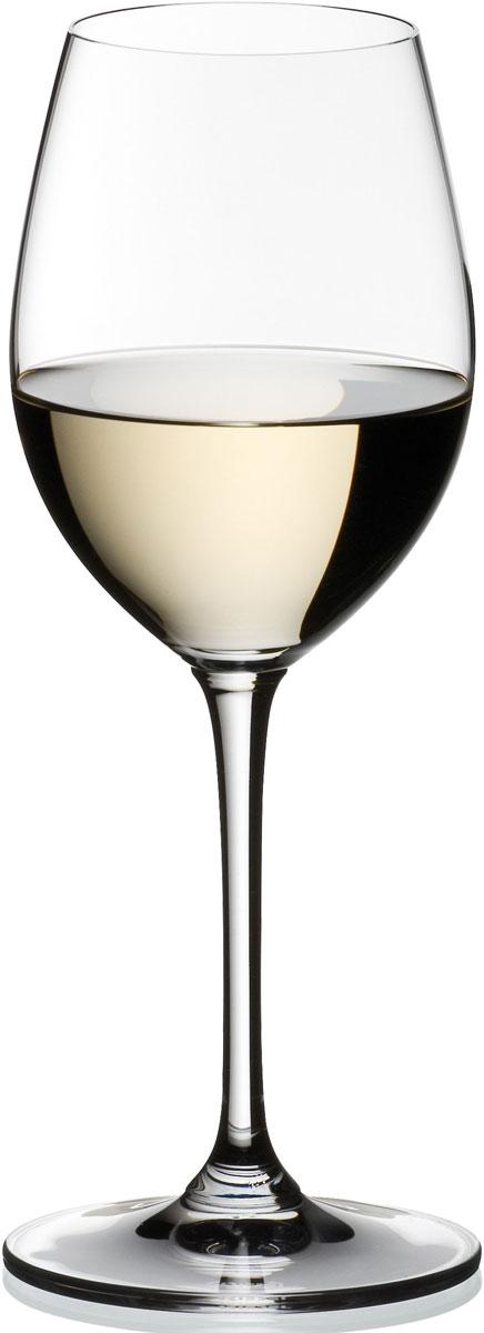 Набор фужеров для белого вина Riedel Vinum. Sauvignon Blanc, цвет: прозрачный, 350 мл, 2 шт6416/33