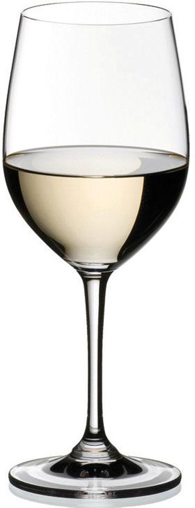 Набор фужеров для белого вина Riedel Vinum. Chardonnay. Chablis, цвет: прозрачный, 350 мл, 2 шт6416/05