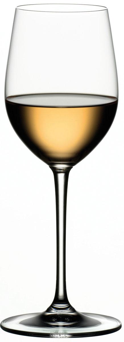 Набор фужеров для белого вина Riedel Vinum XL. Viognier. Chardonnay, цвет: прозрачный, 370 мл, 2 шт6416/55