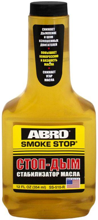 Присадка в масло Abro