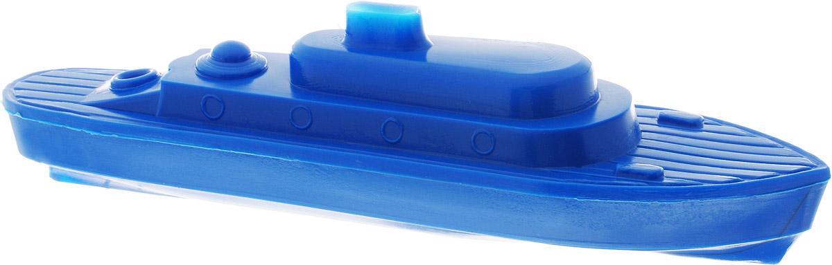 Волшебный городок Игрушка для ванной Катерок цвет синий