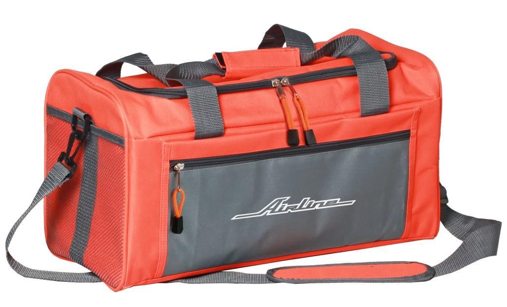 Сумка-холодильник Airline, 30 лAO-CB-04Сумка-холодильник является удобным средством для сохранения и транспортировки разнообразных продуктов, т.к. особый состав сумки позволяет сохранять необходимый температурный режим внутри изделия длительный период времени. Удобная форма изделия, а также стильный универсальный дизайн дают возможность эксплуатации сумки как холодильника, так и для транспортировки любых вещей. Ручки и ремни изделия закреплены накладками, которые обеспечивают высокую грузоподъемность термосумки. Преимущества: Сохраняет холод и тепло продуктов; Легко моется; Три кармана для мелочей; Центральный карман на молнии; Высококачественные материалы; Удобные усиленные ручки для переноски; Регулируемый наплечный ремень с накладкой; Замки молнии имеют удобный шнурок с пластмассовым наконечником; Объем - 30л.