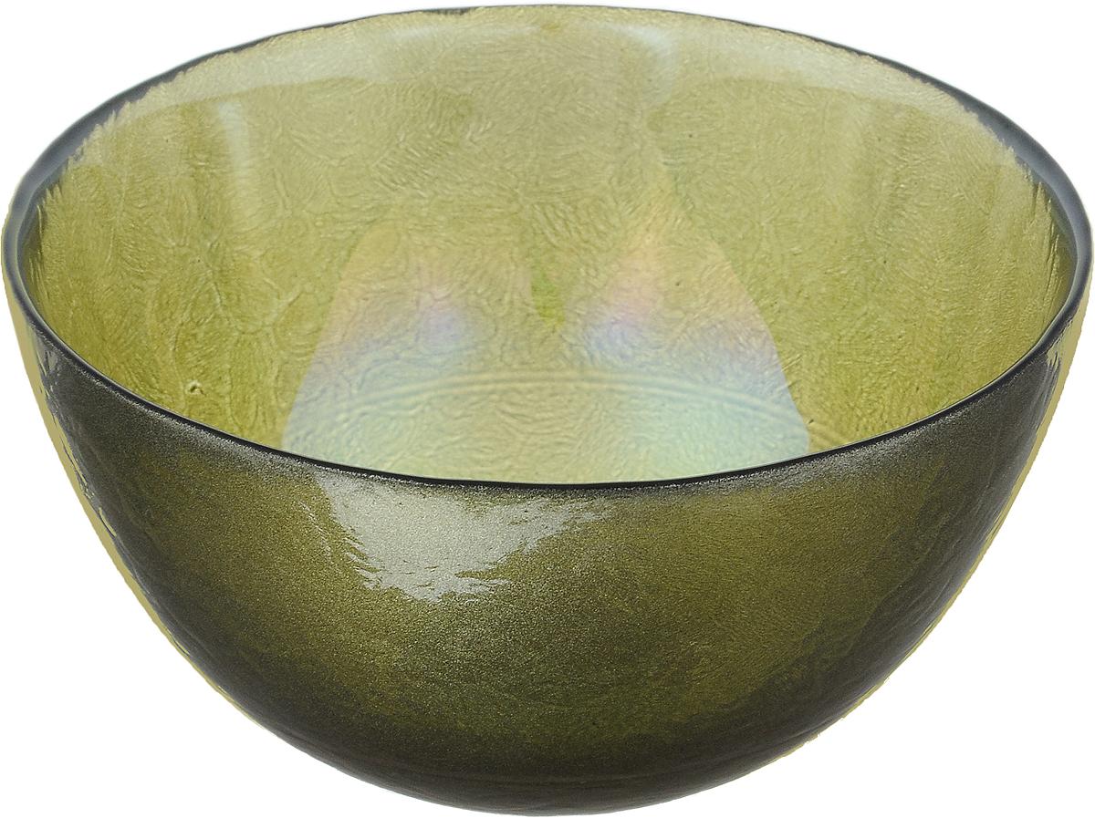 Салатник NiNaGlass Богемия, диаметр 14,5 см115610Салатник NiNaGlass Богемия выполнен из высококачественного стекла. Он прекрасно подойдет для подачи различных блюд: закусок, салатов или фруктов. Изделие отлично впишется в интерьер вашей кухни и станет достойным дополнением к кухонному инвентарю. Не рекомендуется использовать в микроволновой печи и мыть в посудомоечной машине.