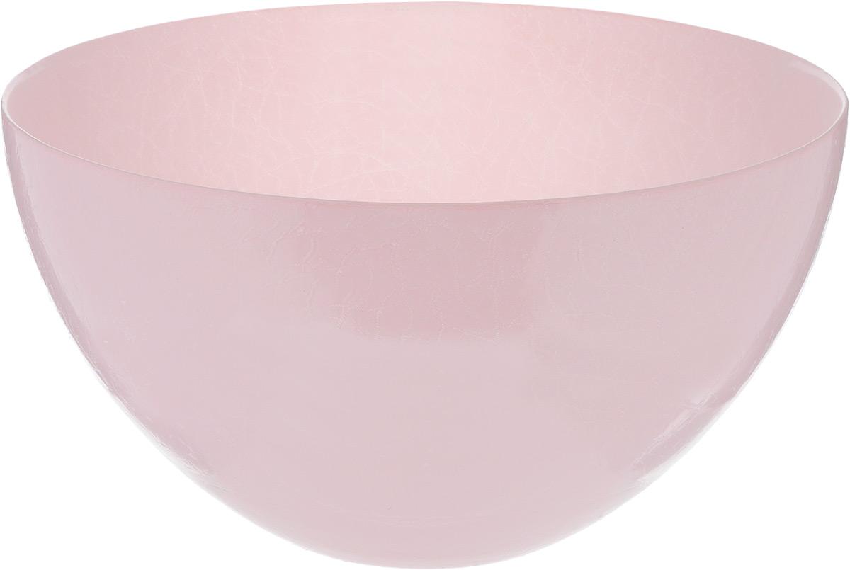 Салатник NiNaGlass Шеф, диаметр 25 см83-088-ф250 РОЗСалатник NiNaGlass Шеф выполнен из высококачественного стекла. Он прекрасно подойдет для подачи различных блюд: закусок, салатов или фруктов. Изделие отлично впишется в интерьер вашей кухни и станет достойным дополнением к кухонному инвентарю. Не рекомендуется мыть в посудомоечной машине. Диаметр салатника (по верхнему краю): 25 см. Высота салатника: 13 см.