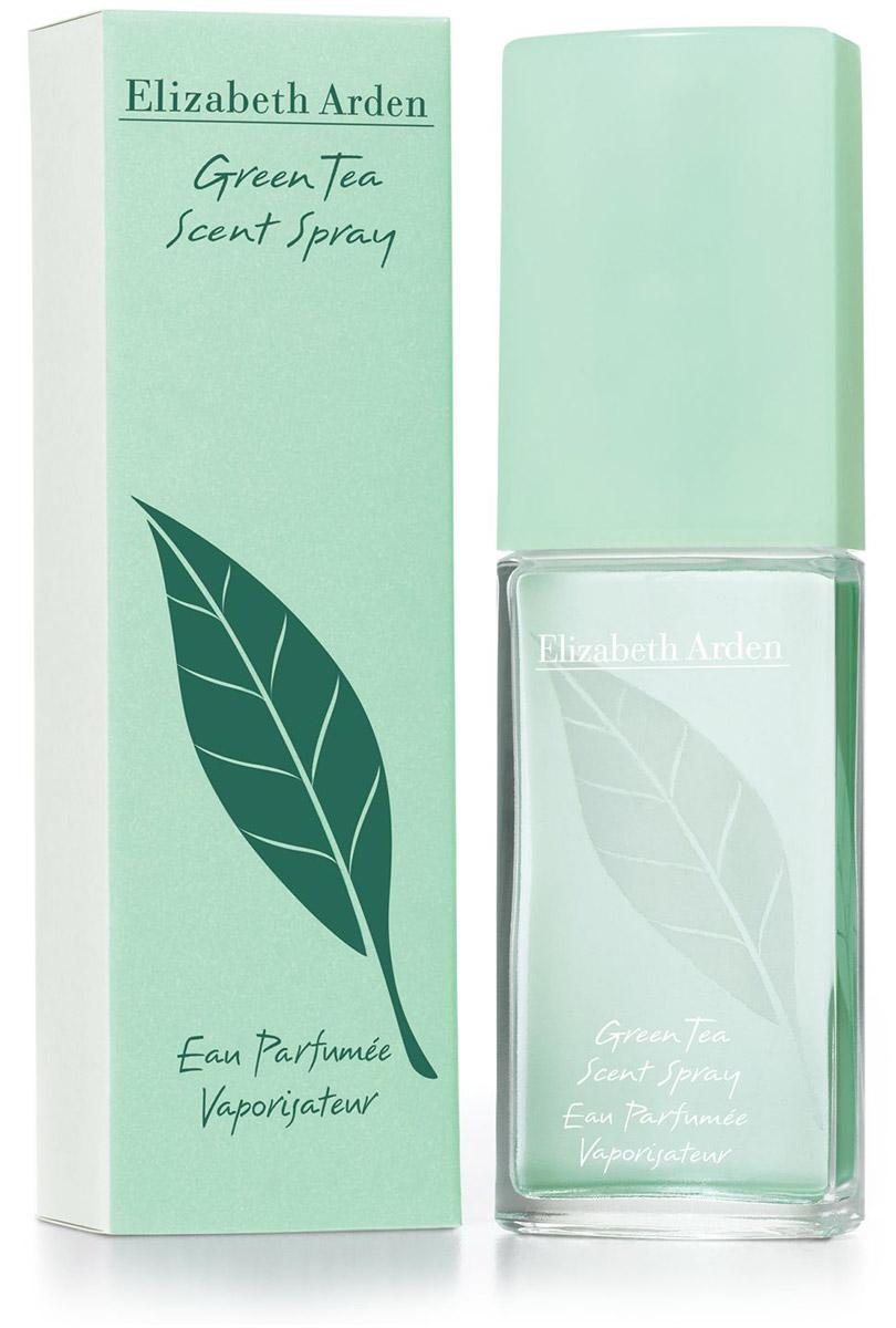 Elizabeth Arden Green Tea женская Парфюмерная вода, 30 мл  opadiris капри 90 с зеркалом белый нагал