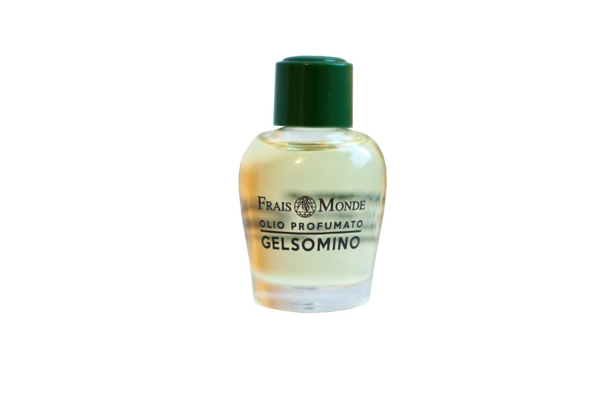 FraisMonde Парфюмерное масло Жасмин 12 мл.FMFOL40Это линия чудесных ароматов, созданных на основе чистых эфирных масел растений. В составе масел – только 100 % натуральные компоненты, минеральные соли, растительные консерванты и эмульгаторы. Не содержит спирта. Идеальная альтернатива спиртосодержащим духам и туалетным водам, дарит коже длительный, легкий и изысканный аромат. Не раздражает и не сушит кожу, расслабляет и успокаивает. Аромат цветочный, фруктовый.