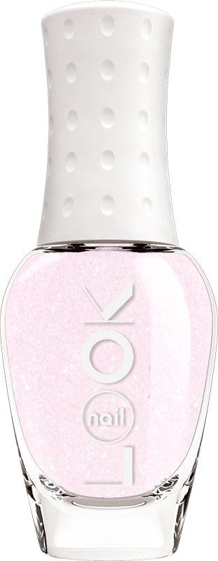 Nail LOOK Лак для ногтей Nail LOOK серии Trends Sweet Dreams, оттенок светло-розовый с нежным переливом 8,5 мл31427Нежный оттенок с легкими переливами для неисправимых мечтательниц! Данный лак прекрасно подойдет для французского маникюра. Он так же хорош для сольного исполнения. С этим лаком ногти будут выглядеть здоровыми и ухоженными.